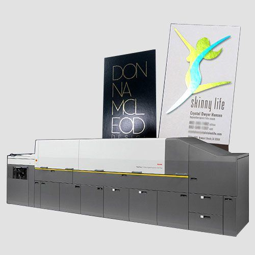 Image of Aqua Foil Cards, Aquafoil, Perfect Image Printing