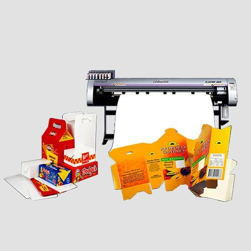 Image of Packaging prints display, Packaging , Perfect Image Printing