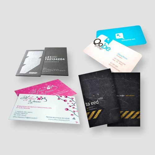 Image of Business card prints, Business Card, Perfect Image Printing