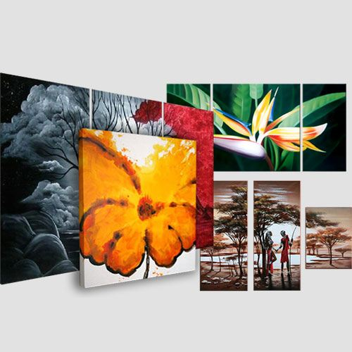 Image of canvas prints , Canvas, Perfect Image Printing