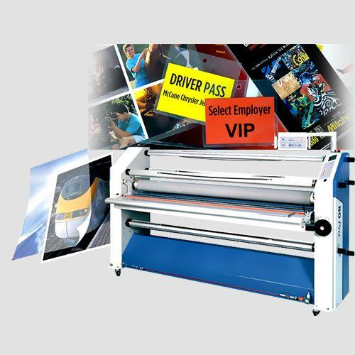 Image of lamination prints, Lamination , Perfect Image Printing