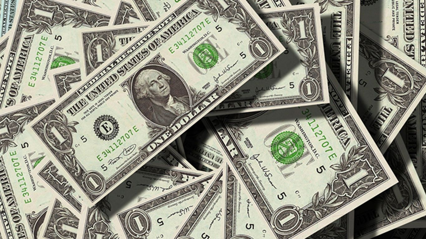 Image of $1 dollar notes, Blog, Perfect image Printers